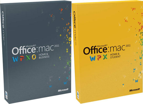 MS Office for Mac 2011 Release Dates and Prices Announced