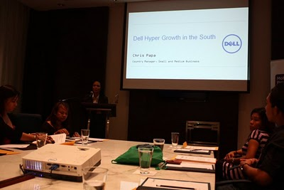 Cebu's Ng Khai Joins Dell Partner-Direct Program
