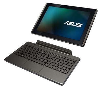 ASUS Eee Pad Transformer TF101: Price, Specs, and Features Get Official