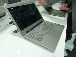 Acer Aspire S3 Specs, Features, Price, and Availability Gets Official!