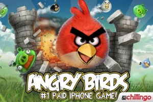 Download Free Angry Birds for iPhone, iPod Touch, and iPad