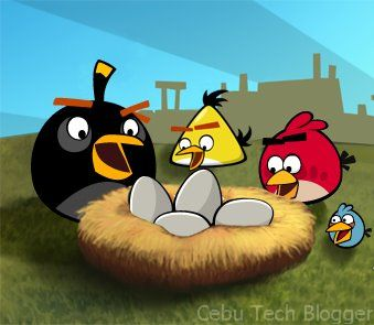Download Free Angry Birds for PC