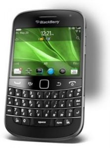 RIM Refreshes BlackBerry Bold with 9900 and 9930 Smartphones