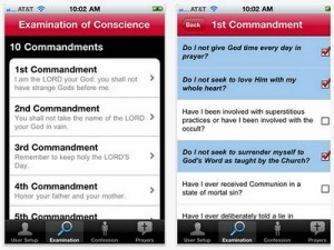 iPhone Confession App Approved by Roman Catholic Church, Will it Work?