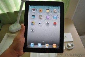 See What You Can Do with iPad 2, Now…