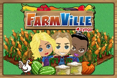 FarmVille for iPhone Available at App Store