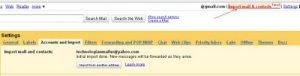 Importing Mail and Contacts to Gmail Even Made Easier