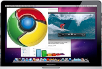 Google Chrome 5.0.307 Beta for Mac with New Features