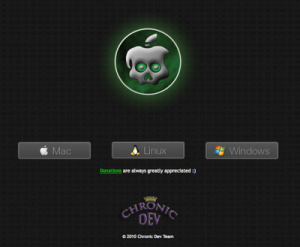 Greenpois0n iOS 4.2.1 Untethered Jailbreak for Windows Available for Download!