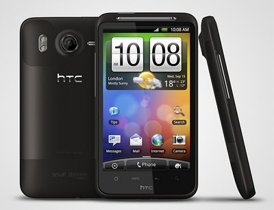 HTC Desire HD and Desire Z, now in Philippines – Prices Start at Php 32,000