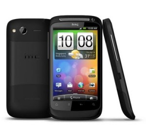 HTC Desire S Launched in Philippines, Priced at Php 27K