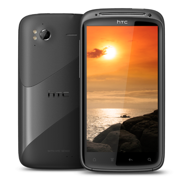 HTC Sensation in Philippines, Official! Priced at Php 31,990
