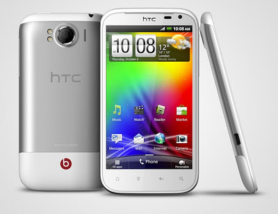 HTC Sensation XL Philippines: Specs, Price, and Release