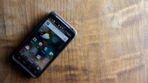 HTC Vigor to be the First Phone with Beats Audio?
