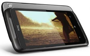 HTC 7 Surround Specs, Features, and Price