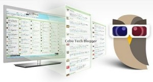 Hootsuite 3D | First Social Media Tool in 3D