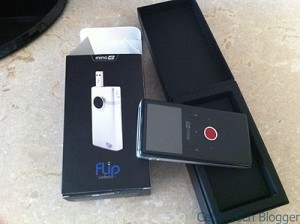 HD Video Recorder: Flip Mino HD Video Portable Camcorder Review