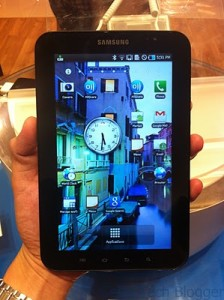 Globe Telecom Offer Internet Plan for Samsung Galaxy Tab
