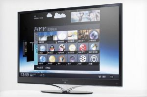 Lenovo K91, First Smart TV Running Android Ice Cream Sandwich