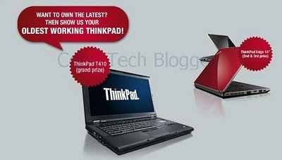 Lenovo_ThinkPad_Contest