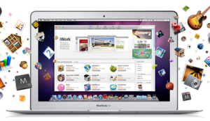 Apple's Mac App Store is Out, Requires Mac OS X 10.6.6