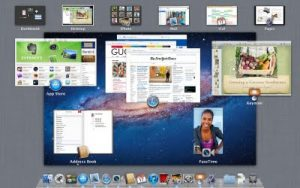 Mac OS X Lion Out Now, Priced $29.99 at Mac App Store