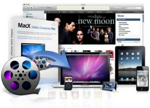 Video Converter for Windows and Mac Giveaway: MacX Video Converter Pro 3.2.0