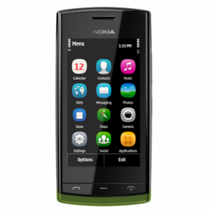 Nokia 500 Announced: Price, Specs, Photos, and Videos – Check This Out!