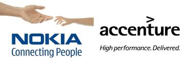 Accenture Inks Symbian Development for Nokia