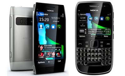"Nokia E6 and Nokia X7 Announced, Two New Smartphones to First Run Symbian ""Anna"""