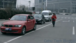 Nokia C7 as Remote Control for BMW Car, Amazing Video!