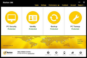 Norton 360 Version 6.0 Beta Out Now as Free Download