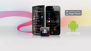 PlayStation App for iPhone, iPod Touch, iPad, and Android Devices is here!