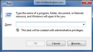 Windows 7 Autologin – How to Logon Automatically in Win7