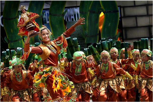Watch Sinulog 2012 Free Online Streaming Here!