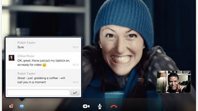 Download Skype for iPad with Video Calling Support Over Wi-Fi and 3G