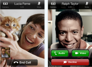 Skype Video Calling Now on iPhone, Slam Facetime!