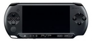 Sony Announces New PSP E-1000, Priced At 99 Euro Without Wi-Fi