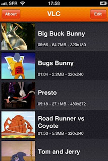 VLC Media Player for iPhone, iPod Touch – Now Available for Download