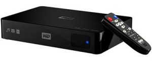 WD Elements Play, a Multimedia Drive Storing 2TB and Plays Media in Full-HD 1080P