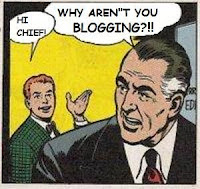 Read more about the article Why I am Blogging?