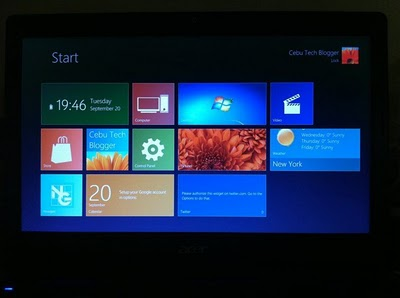 Install Windows 8 Metro UI in Windows 7