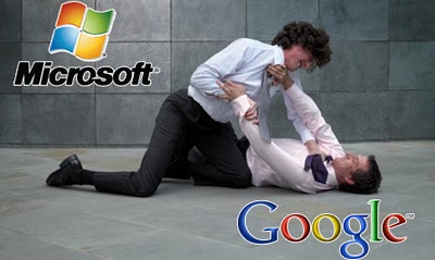 bing-vs-google