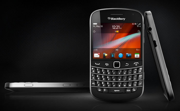 NFC-Enabled BlackBerry Tag Coming With BlackBerry 7 OS Update