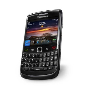 BlackBerry Bold 9780 Gets Official in the Philippines… the Price?