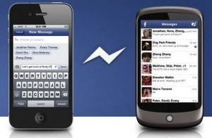 Facebook Launched Messenger App for iPhone, iPad, iPod Touch, and Android Devices
