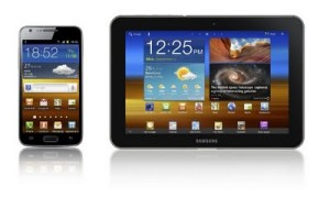 Samsung Galaxy S II LTE and Galaxy Tab 8.9 LTE Announced Ahead of IFA