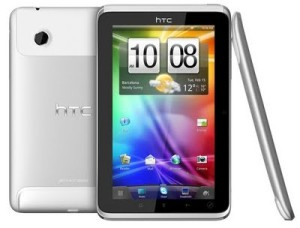 HTC Flyer Arrives in Philippines, Priced at 37K