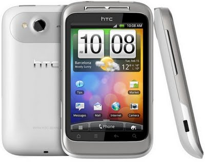 HTC Wildfire S Philippines: Price, Specs, and Availability Update