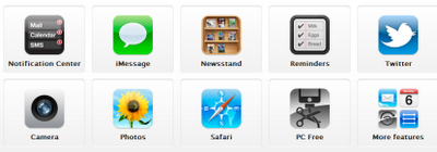 iOS 5 and iCloud Release Update: October 12